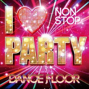 Lady Gaga/I LOVE PARTY Welcome 2 da DANCE FLOOR[UICZ-1471]