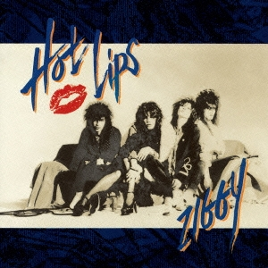 ZIGGY/HOT LIPS[TKCA-10089]