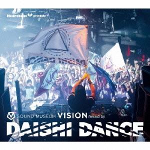 DAISHI DANCE/Heartbeat presents SOUND MUSEUM VISION mixed by DAISHI DANCE[PECF-3107]