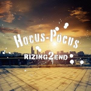 RIZING 2 END/Hocus-Pocus[SRBM-1011]