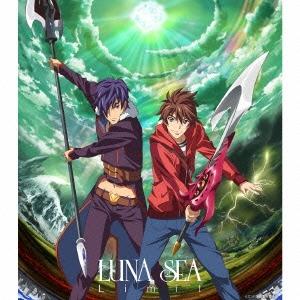 LUNA SEA/Limit<エンドライド盤>[UPCH-7148]