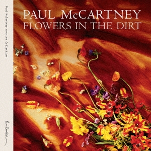 Paul McCartney/フラワーズ・イン・ザ・ダート【デラックス・エディション】 [3SHM-CD+DVD+ハードカバー・ブック]<完全数量限定盤>[UICY-78247]
