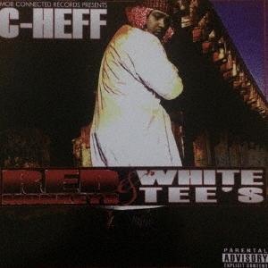 C-Heff/レッド・モンキーズ・アンド・ホワイト・ティーズ [PMR-198]