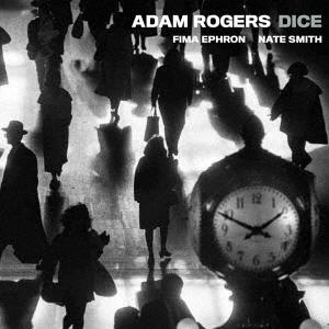 Adam Rogers/ダイス[AGIP-3598]