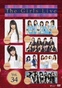 The Girls Live Vol.34