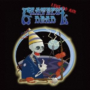 The Grateful Dead/ライヴ・トゥ・エア ジ・アルティメイト・ニュー・イヤーズ・パーティ[VSCD-3288]