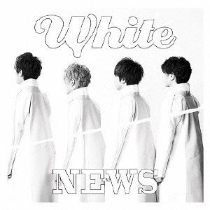 White<通常盤> CD