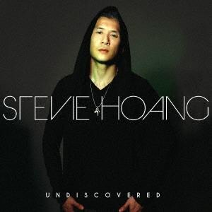 Stevie Hoang/アンディスカヴァード[PCD-24665]