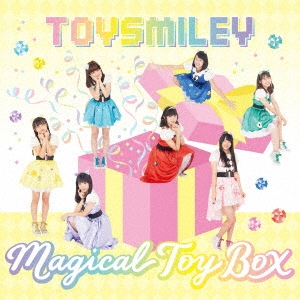 TOY SMILEY/Magical Toy Box (TYPE B)[TCWR-0036]