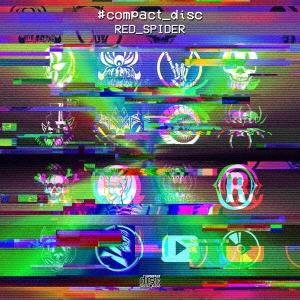 #compact_disc<通常盤>