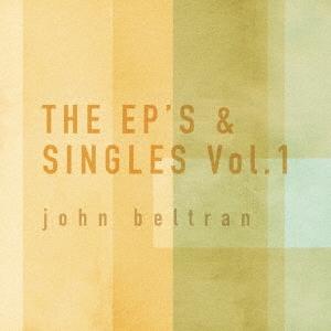 THE EP's & Singles Vol.1 CD