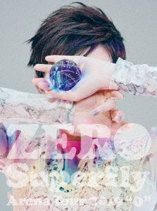 "Superfly Arena Tour 2019 ""0"" [2DVD+豪華ブックレット] DVD"