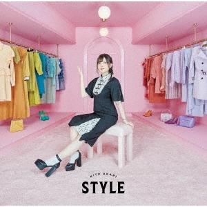 STYLE<通常盤> CD