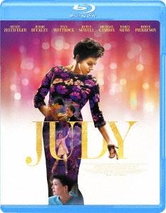 ジュディ 虹の彼方に Blu-ray Disc