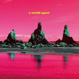 a world apart CD