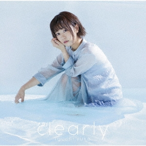clearly<通常盤> CD