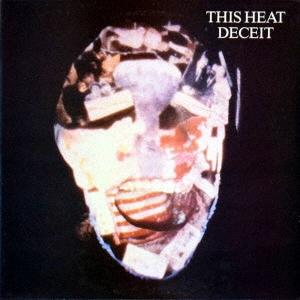 This Heat/偽り[BEL203324]