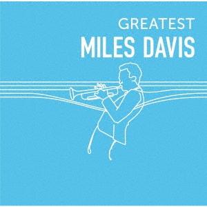GREATEST MILES DAVIS CD