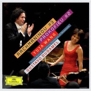 ラフマニノフ:ピアノ協奏曲第3番/プロコフィエフ:ピアノ協奏曲第2番 [UHQCD x MQA-CD]<生産限定盤> UHQCD