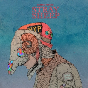 STRAY SHEEP<通常盤> CD