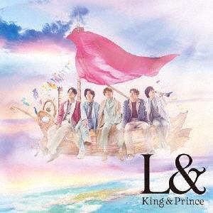 L& [CD+DVD+フォトブックレット in LA]<初回限定盤B> CD