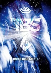 TOKYO BiSH SHiNE6 DVD