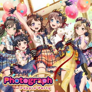 Photograph [CD+Blu-ray Disc]<生産限定盤> 12cmCD Single