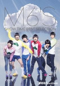おそ松さん on STAGE ~M6'S SHOW TIME BEST SELECTION~ DVD