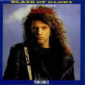Jon Bon Jovi/ブレイズ・オブ・グローリー<限定盤>[UICY-79392]