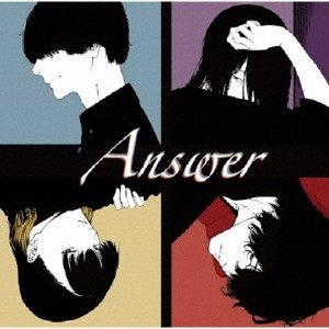 Answer CD