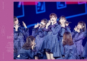 乃木坂46 8th YEAR BIRTHDAY LIVE 2020.2.21-24 NAGOYA DOME Day3<通常盤> DVD