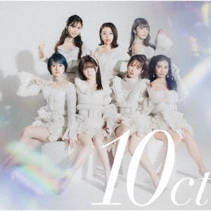 10ct [CD+DVD]<Type-A>