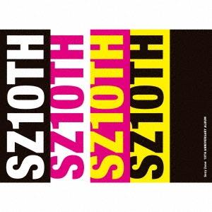 SZ10TH [2CD+Blu-ray Disc+PHOTOBOOK]<初回限定盤A>