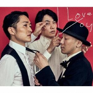 I Love You<通常盤>