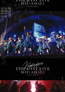 THE LAST LIVE DAY2<通常盤>
