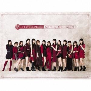 16th~That's J-POP~ [CD+Blu-ray Disc]<初回生産限定盤>