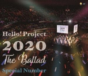 Hello! Project 2020 ~The Ballad~ Special Number