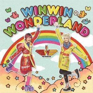 WINWIN WONDERLAND [CD+DVD]<通常盤>