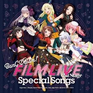 劇場版「BanG Dream! FILM LIVE 2nd Stage」Special Songs<通常盤>