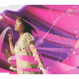 JUST TUNE ~「夜桜四重奏」OPテーマ