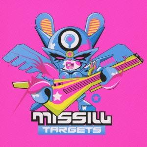 Missill/ターゲッツ[MUCD-1194]