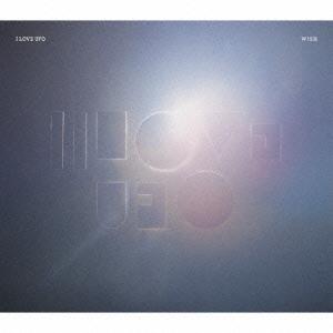 I Love UFO/WISH[RBCX-7303]
