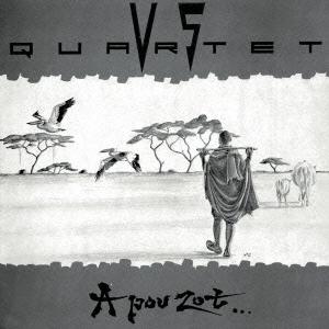 Victor Sabas Quartet/ア・プー・ゾット [VSCD-9363]