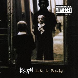 Korn/ライフ・イズ・ピーチィ[EICP-1467]