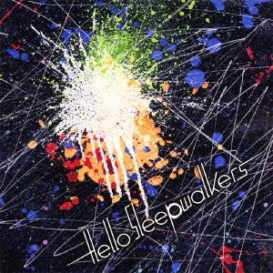 Hello Sleepwalkers/円盤飛来[AZCS-2019]
