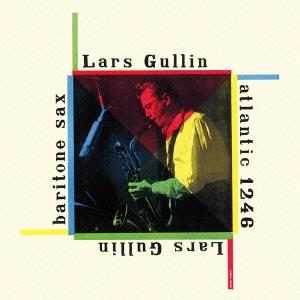 Lars Gullin/バリトン・サックス [WPCR-27181]