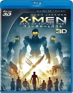 ブライアン・シンガー/X-MEN:フューチャー&パスト [FXXKA-58301]
