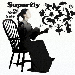 Superfly/On Your Side<通常盤>[WPCL-12084]