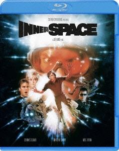 インナースペース Blu-ray Disc