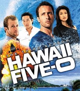 アレックス・オロックリン/HAWAII FIVE-0 シーズン3 <トク選BOX>[PPSU-134346]